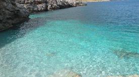 Spiaggia Cala della Disa - >San Vito Lo Capo