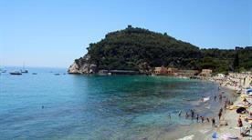 Spiaggia di Bergeggi - >Bergeggi