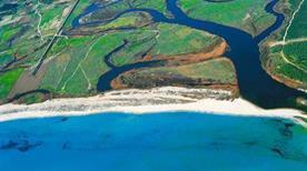 Spiaggia di Orvili - >Posada