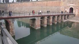 Porta Brescia - >Peschiera del Garda