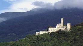 Castel Telvana - >Borgo Valsugana