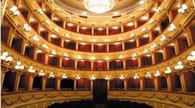 Teatro Marrucino Sec XIX - >Chieti