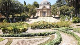 Cimitero Monumentale Gran Camposanto - >Messina