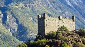 Castello di Ussel - >Chatillon