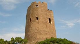 Torre di Murtas - >Villaputzu