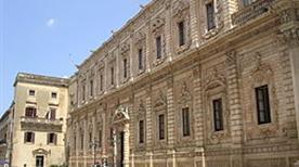 Palazzo del Governo - >Lecce