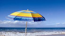 Spiaggia libera attrezzata - >Sanremo
