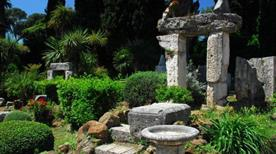 Villa Celimontana - >Rome