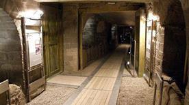 Catacombe ebraiche di Venosa - >Venosa