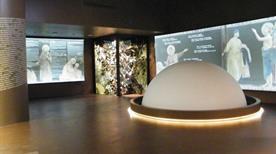 Museo degli Indios dell'Amazzonia - >Assisi