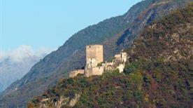 Castello Greifenstein o Castel Porco  - >Terlano