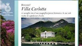 Museo di Villa Carlotta - >Tremezzina
