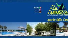 Residence & Villagio & Camping le Mimose - >Porto Sant'Elpidio