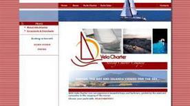 Vela Charter - >Napoli