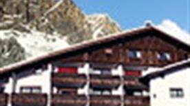 Residence Piz da Lec - >Corvara in Badia