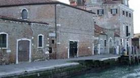 Teatro Fondamenta Nuove - >Venezia