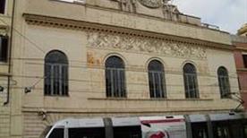 Teatro Argentina - >Rome