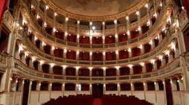 Teatro Stabile Mercadante - >Napoli