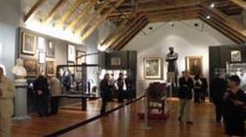 Museo del Risorgimento V. E. Orlando - >Palermo