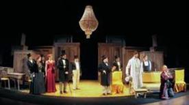 Teatro Stabile di Catania - >Catania