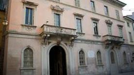 Museo Storico Giuseppe Garibaldi - >Como