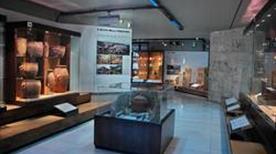 Museo Archeologico Nazionale - >Cagliari