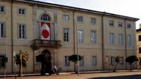 Museo di Arte Contemporanea - >Lucca