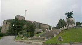 Museo del Castello di San Giusto - >Trieste