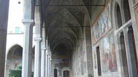 Complesso Museale di Santa Chiara - >Napoli