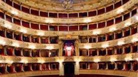 Teatro Sociale di Como - >Como