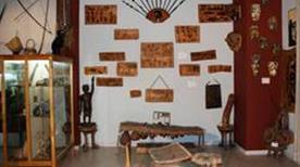Museo Etnografico Africano - >Bari