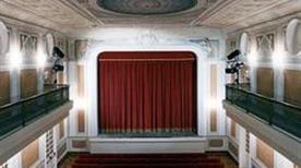 Teatro delle Saline - >Cagliari