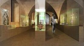 Museo Archeologico Provinciale - >Bari