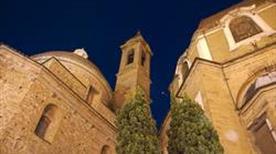 Cappelle Medicee - >Firenze