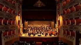 Teatro Morlacchi - >Perugia