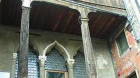 Museo Fortuny - >Venezia