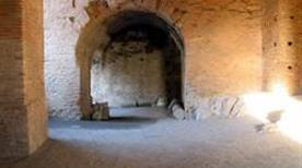 Antiquarium del Teatro Greco Romano - >Taormina