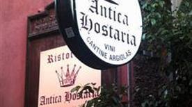 Antica Hostaria - >Cagliari