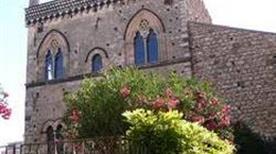 Museo Archeologico Regionale - >Taormina