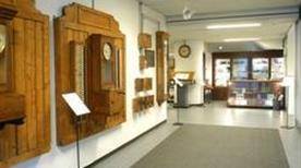 Museo Didattico della Seta - >Como