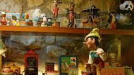 Museo del Giocattolo - Bosco Magico - >Verona