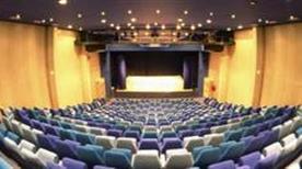 Teatro delle Arti - >Salerno