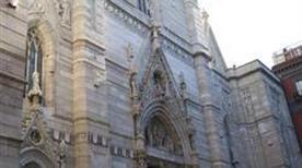 Scavi Archeologici del Duomo - >Napoli