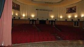 Teatro Alfieri - >Cagliari