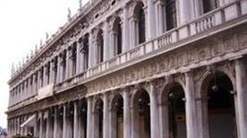 Biblioteca Nazionale Marciana - >Venezia