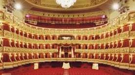 Teatro Filarmonico - >Verona