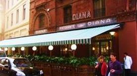 Diana - >Bologna