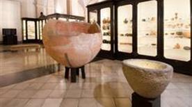 Museo Civico Archeologico Etnologico - >Modena
