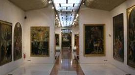 Pinacoteca Manfrediana - >Venezia