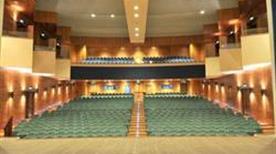 Teatro Massimo - >Cagliari